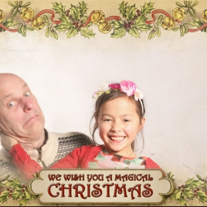 PhotoBooth A Magical Christmas Het Dansatelier by X-Noize photo booth-81-web