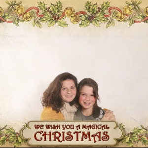 PhotoBooth A Magical Christmas Het Dansatelier by X-Noize photo booth-83-web