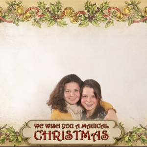 PhotoBooth A Magical Christmas Het Dansatelier by X-Noize photo booth-84-web