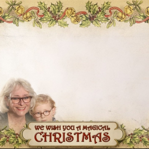 PhotoBooth A Magical Christmas Het Dansatelier by X-Noize photo booth-85-web
