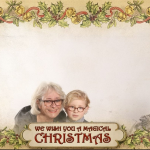 PhotoBooth A Magical Christmas Het Dansatelier by X-Noize photo booth-86-web