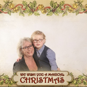 PhotoBooth A Magical Christmas Het Dansatelier by X-Noize photo booth-87-web