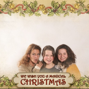 PhotoBooth A Magical Christmas Het Dansatelier by X-Noize photo booth-88-web