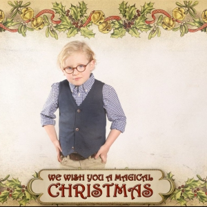 PhotoBooth A Magical Christmas Het Dansatelier by X-Noize photo booth-92-web