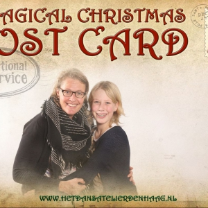 PhotoBooth A Magical Christmas Het Dansatelier by X-Noize photo booth-93-web