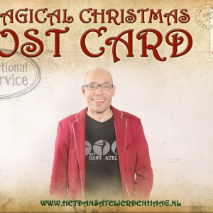 PhotoBooth A Magical Christmas Het Dansatelier by X-Noize photo booth-94-web