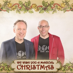 PhotoBooth A Magical Christmas Het Dansatelier by X-Noize photo booth-95-web