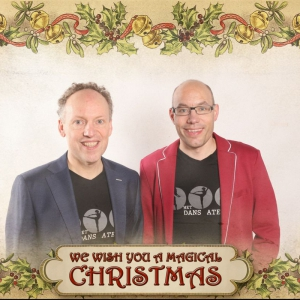 PhotoBooth A Magical Christmas Het Dansatelier by X-Noize photo booth-96-web