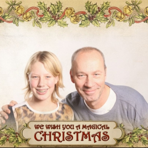 PhotoBooth A Magical Christmas Het Dansatelier by X-Noize photo booth-97-web