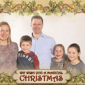 PhotoBooth A Magical Christmas Het Dansatelier by X-Noize photo booth-99-web