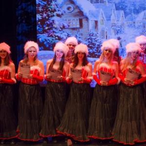 A Magical Christmas_Het Dansatelier 2015-21