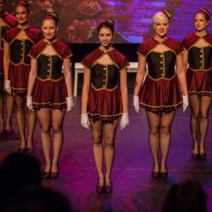 A Magical Christmas_Het Dansatelier 2015-79