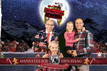 Christmas Vacation 2016 Fotobooth