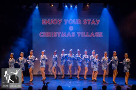 Christmas Vacation Show 2016