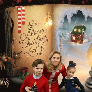 Dansatelier Den Haag - Enchanted Christmas show 201712