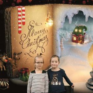 Dansatelier Den Haag - Enchanted Christmas show 201725