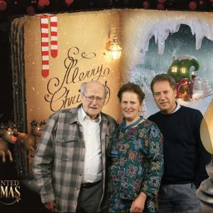 Dansatelier Den Haag - Enchanted Christmas show 201730