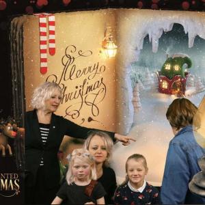 Dansatelier Den Haag - Enchanted Christmas show 201737