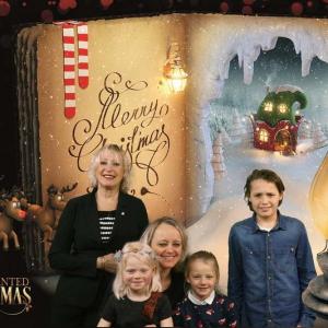 Dansatelier Den Haag - Enchanted Christmas show 201738