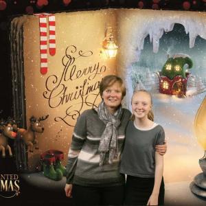 Dansatelier Den Haag - Enchanted Christmas show 201743