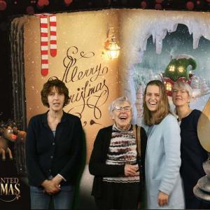 Dansatelier Den Haag - Enchanted Christmas show 201747