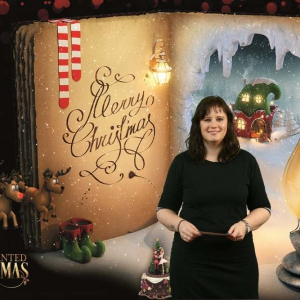 Dansatelier Den Haag - Enchanted Christmas show 201750