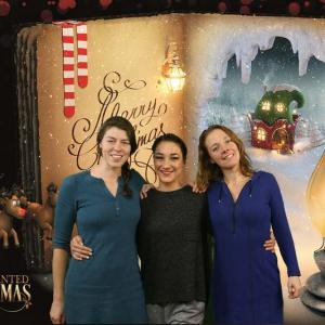 Dansatelier Den Haag - Enchanted Christmas show 201751