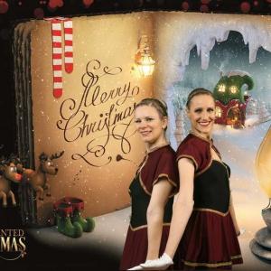 Dansatelier Den Haag - Enchanted Christmas show 201753