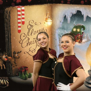 Dansatelier Den Haag - Enchanted Christmas show 201755