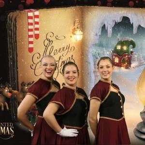 Dansatelier Den Haag - Enchanted Christmas show 201757
