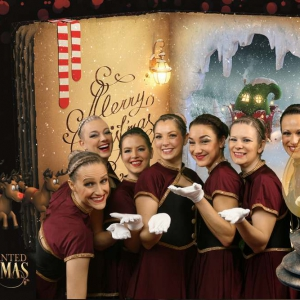 Dansatelier Den Haag - Enchanted Christmas show 201758
