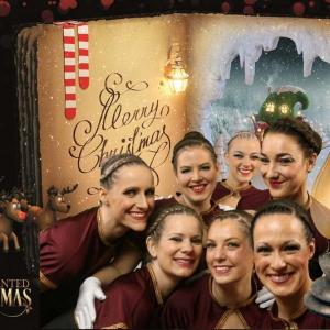 Dansatelier Den Haag - Enchanted Christmas show 201759