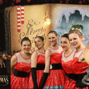 Dansatelier Den Haag - Enchanted Christmas show 201767