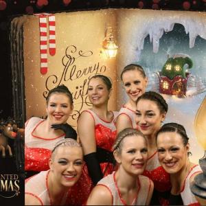 Dansatelier Den Haag - Enchanted Christmas show 201768