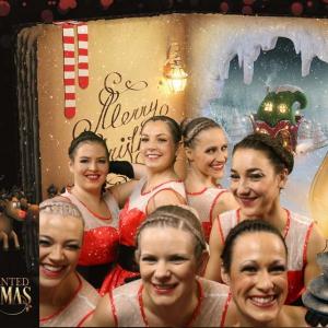 Dansatelier Den Haag - Enchanted Christmas show 201769