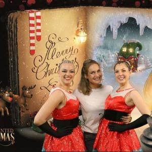 Dansatelier Den Haag - Enchanted Christmas show 201770