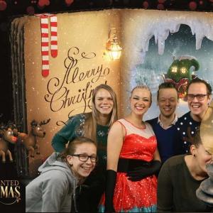 Dansatelier Den Haag - Enchanted Christmas show 201773