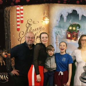 Dansatelier Den Haag - Enchanted Christmas show 201779