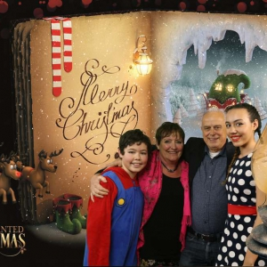 Dansatelier Den Haag - Enchanted Christmas show 201787