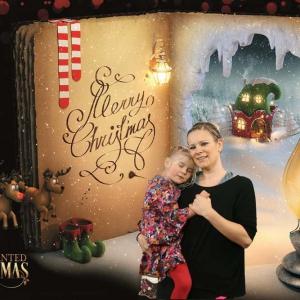 Dansatelier Den Haag - Enchanted Christmas show 20179