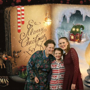 Dansatelier Den Haag - Enchanted Christmas show 201793