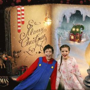 Dansatelier Den Haag - Enchanted Christmas show 201796