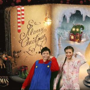 Dansatelier Den Haag - Enchanted Christmas show 201797