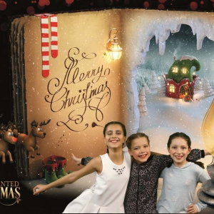 Dansatelier Den Haag - Enchanted Christmas show 201798
