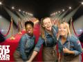 Dansatelier Den Haag Fotobooth100