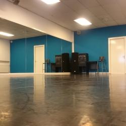 Dansatelier Den Haag Studio 2