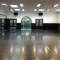 Dansatelier Den Haag studio 1
