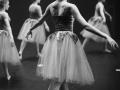8. ballet 1 - 14bw