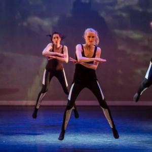 11 Divergent Movie Tributes Het Dansatelier by X-Noize-36-LR