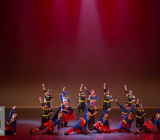 12 Super Heroes Movie Tributes Het Dansatelier by X-Noize-33-LR